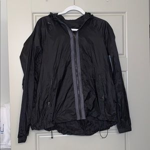 Lululemon wind breaker jacket